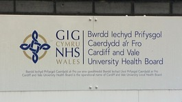 £2.4m to tackle surgical waiting lists in Cardiff and Vale