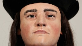 Richard III not a 'bunch-backed toad' Shakespeare described
