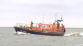 Wells lifeboat launches appeal