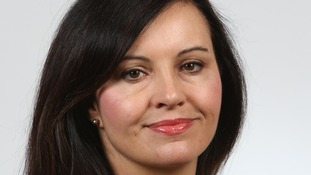 Caroline Flint MP, Labour's Shadow Energy and Climate Change Secretary