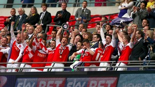 Thousands expected at Fleetwood promotion party