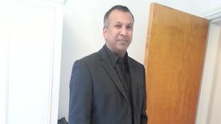 Mojid Khan