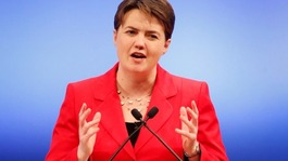 Scottish Tories set out merits of a 'no' vote