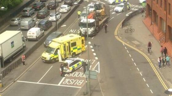 Accident In Surrey Today >> Surrey | Meridian - ITV News