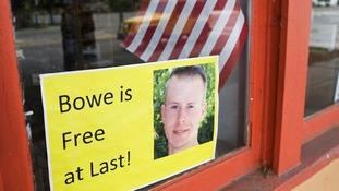 America debates: Is freed soldier Bowe Bergdahl a hero or a deserter?