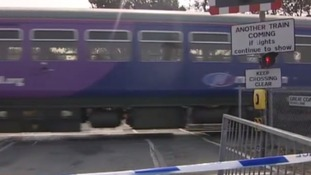 Level crossing scheme focuses on professional drivers