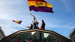 Spanish government to discuss King's abdication