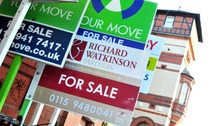 House prices have leapt by 11.1% over the last year in the strongest annual growth seen since June 2007, Nationwide has reported.