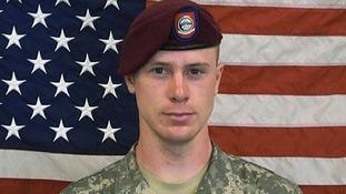 U.S. Army Sergeant Bowe Berghdal