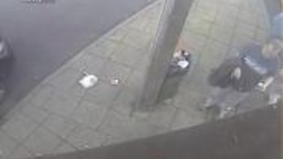CCTV of man police believe could have vital information about sex assaults in Castleford