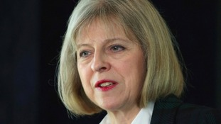 Home Secretary Theresa May has accused Education Secretary Michael Gove of failing to curb extremism in schools, according to reports.