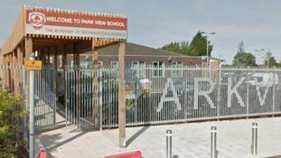 Park View is one of 21 schools in the area now being probed by Ofsted over the alleged Operation Trojan Horse.