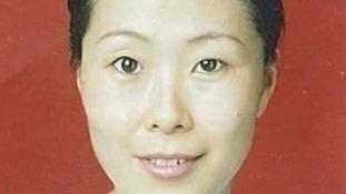 Nurse Rui Li.