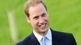 The Duke of Cambridge visits Yorkshire