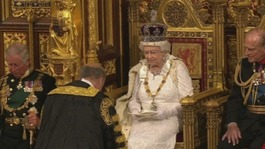Pension reforms announced in Queen's Speech 2014