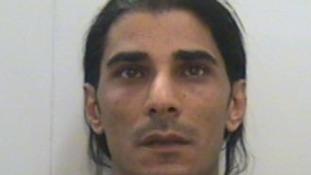 Hussain Al Khatib