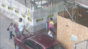 CCTV Munhanned Al-Khatib