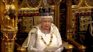 The Queen's Speech: what it means for Wales