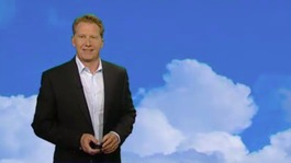 Thursday's ITV Meridian weather