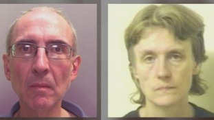 Christopher Edwards and Susan Edwards are accused of murdering her parents.