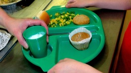 Bid for more children to get free school meals