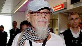 Gary Glitter has been accused of six indecent assaults.