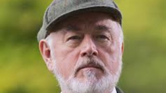 Downton Abbey star Peter Egan
