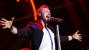 Ronan Keating to make debut in the West End