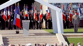 D-Day 70 years on: The region remembers