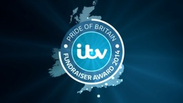 The Pride of Britain Awards