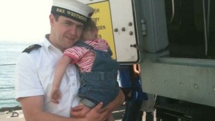 Vigil for Hants sailor lost in Dubai