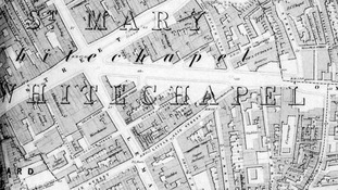 Experts pinpoint the spot where Jack the Ripper lived