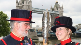 Yeaoman Warders Crawford Butler and Moria Cameron