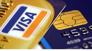 Credit card company Visa sponsors the World Cup but says it does not get involved in the administration of football