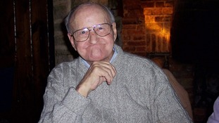 Wilfred Gardner, one of 19 elderly residents who died amid 'sub-optimal care' at Southern Cross care home, Orchid View.