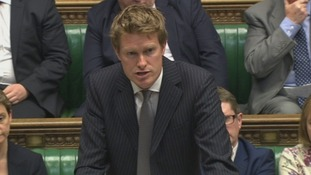 Tristram Hunt said the department had known for four years about the allegations.