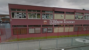 "Oldknow Academy was found to be ""taking on the practices of an Islamic faith school""."