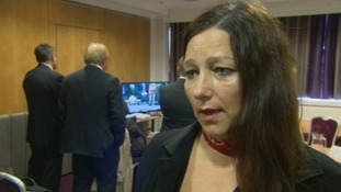 Ms Hewitt Clarkson says headteachers currently lack support to challenge governors.