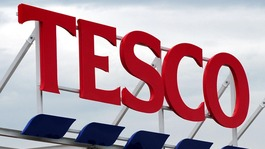 Tesco takes on banks with its first current account