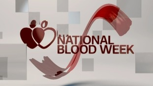 National Blood Week