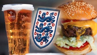 Count calories not goals this World Cup says Council