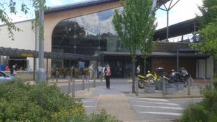 East Yorkshire hospital up for national cancer award