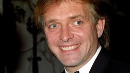 Rik Mayall's 2010 World Cup song becomes Top 10 hit