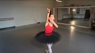 Ballet dreams tutu expensive