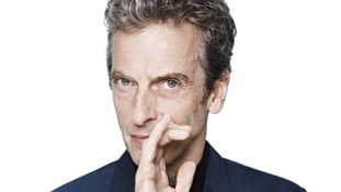 New Doctor Who star Peter Capaldi set for world tour - without his Tardis