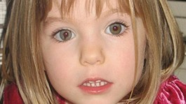 McCanns pleased at renewed Madeleine search