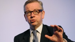 Gove adviser 'attended key Trojan Horse meeting' in 2010