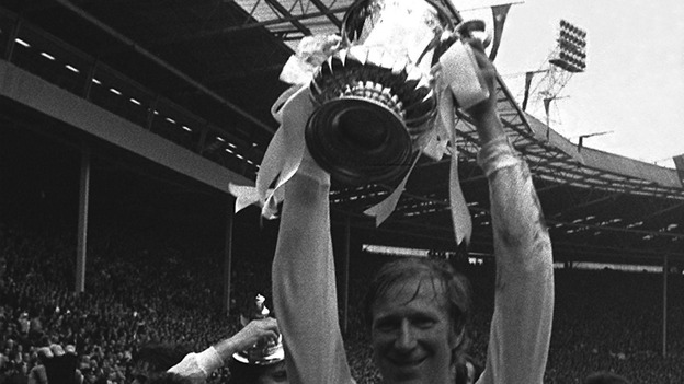 Historia: Jack Charlton