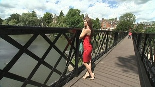 Carina Tyrrell is a student Doctor at Cambridge University.