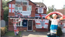 World Cup fever in the North West